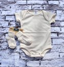 Natural Organic Baby Body Suit