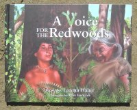 A Voice for the Redwoods