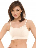BLUE CANOE Organic Cotton Yoga Bra
