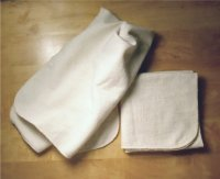 Set of 2 French Terry Kitchen Towels