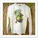 "Youth Long Sleeve ""Frog Party"" Printed Tee"
