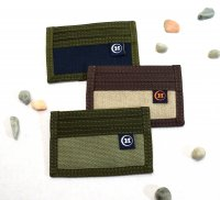 Hemp Minimizer Wallet