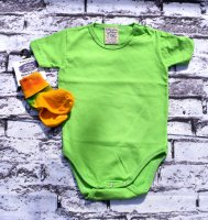 Green Snappie & Ti-edye Baby Socks Gift Set