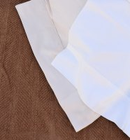 Set of 2 Sateen Pillowcases