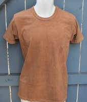 """CLEAN DIRT SHIRT\"" Basic Organic Tee Shirt"