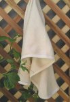 Organic Cotton Thermal BABY BLANKET - USA