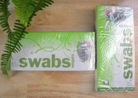 Swisspers Cotton Swabs