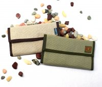 Hemp Organizer Wallet
