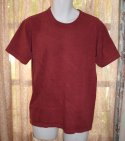 Basic Tee in Red River