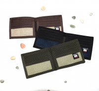 Hemp Slimline Wallet